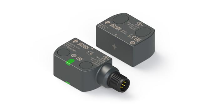 Les nouveaux capteurs de sécurité avec technologie RFID série ST G